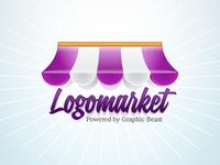 Logomarket logo