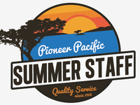 Summer Staff Tee Shirt