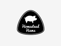 Homestead Hams Logo