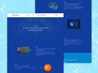 Cognetivity website