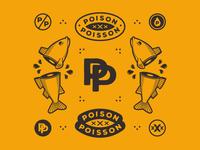 Poison Poisson 2