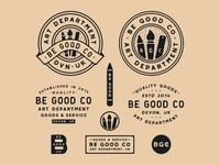 Be Good Co.