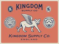 Kingdom Supply WIP's