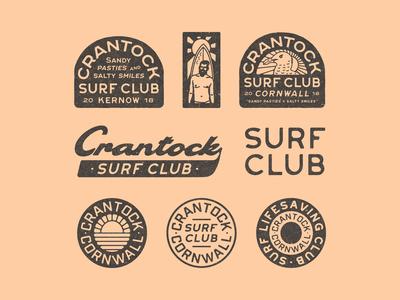 Crantock Surf Club II