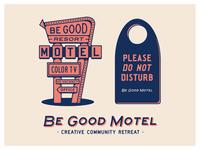 Be Good Motel