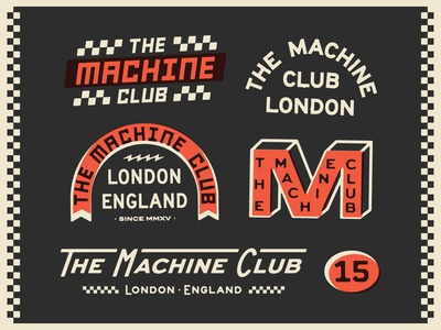 The Machine Club