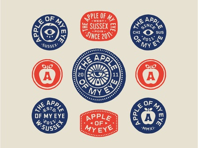 Apple Of My Eye II
