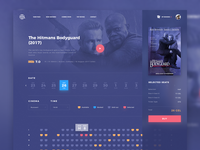 Cinema UI