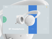 Headphone UI