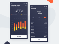 Business App UI