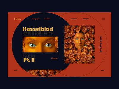 Some. dark new photography photo style fashion webdesign web design