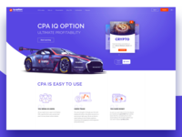CPA iq option