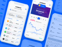 Coinrate App