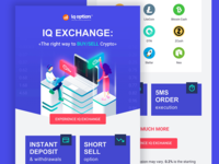 Exchange email