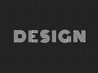 my design journey