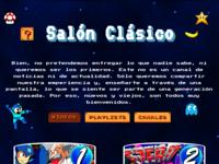 Salón Clásico - Vídeos