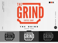 ThirtyLogos Challenge - The Grind