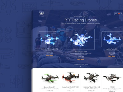 Best Rc Drones in the market from Hobby King rc drones drone best drone hobbyking landing page landing ppc landing campaign