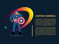 Captain America avengers infinity war chris evans illustration captain america