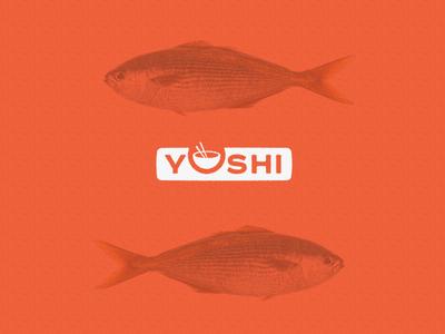 YOSHI - asian food