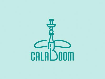 Calaboom - hookah