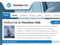 Noordzee Club redesign