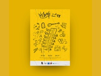Neboti Fest 2018