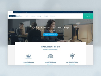 Danske Bank Beta '16