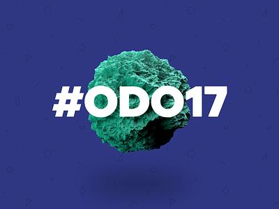 #ODO17 v4 c4d conference one day out onedayout odo