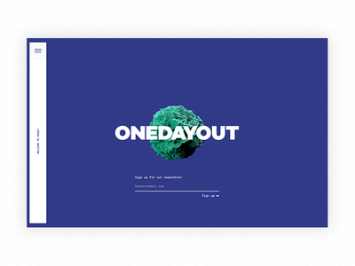 ODO17 Sneak Peak odo onedayout website conference