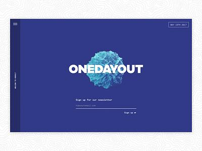 ONEDAYOUT 17 design conference onedayout odo