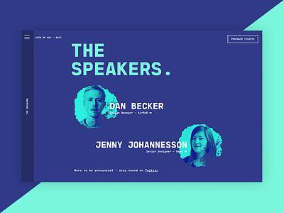 ODO17 Speakerlist blue web speakers conference odo