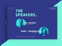 ODO17 Speakerlist