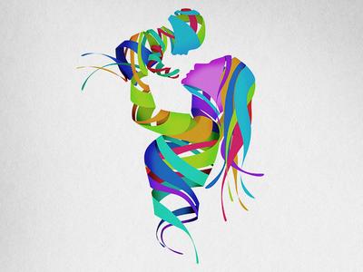 Mother Child Logo