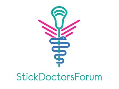 StickDoctorsForum.com Logo