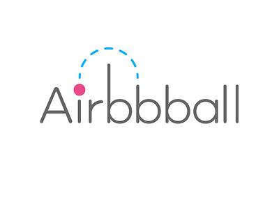 Airbbball Logo