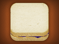 PB&J iOS Icon