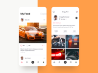 Carrum - Connecting you to car enthusiasts in your area
