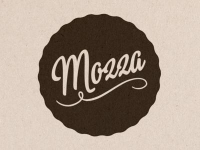 Mozza Logotype