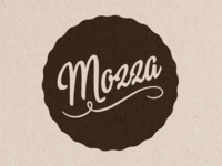 Mozza Logotype