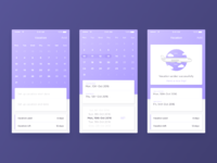 Hub calendar dribbble attachment 2x