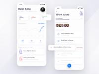 Taskiller 🔥 mobile to-do manager