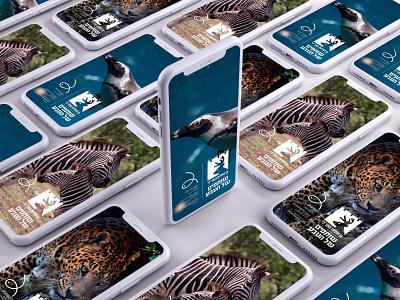 The Biblical Zoo app hebrew biblical zoo ui 200apps design app
