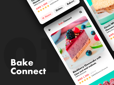 Bake Connect