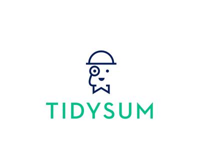 TidySum Logo