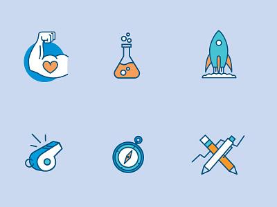 icon design illustration design icons