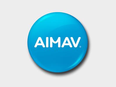logotype Aimav