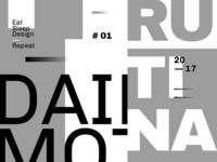 Typexperiments #01