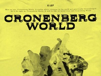 Cronenberg World I