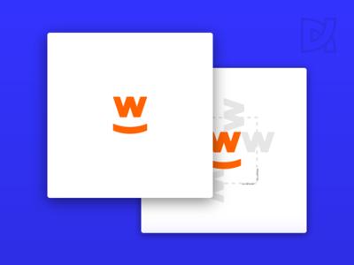 WeekendShoes – Logo travel run walk sport footwear shoe weekendshoes typography sketching graphic design identity logo
